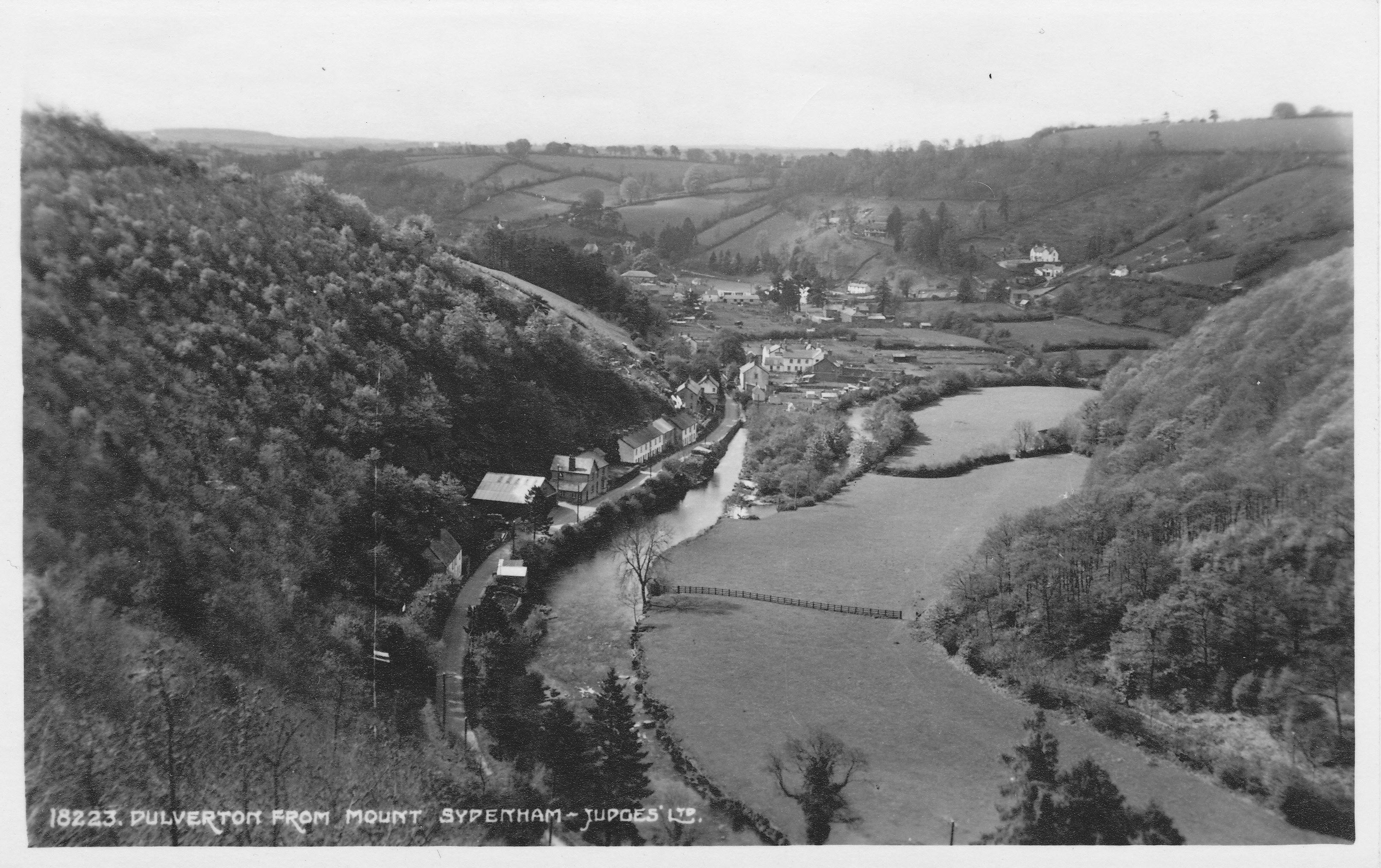 1930 weir photograph