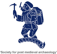 Society for Post-Medieval Archaeology