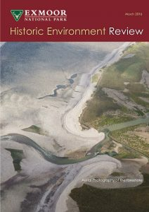 ENPA Historic Environment Review 2016 March